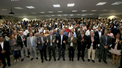 """Photo of """"Bahia se tornou referência nacional de superação da crise"""", diz Rui em evento com prefeitos"""