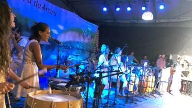 Photo of Chapada: Grupo de Lençóis formado por mulheres ganha prêmio em festival de música em Nova Redenção