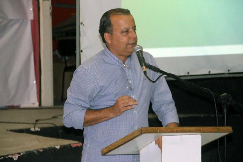 #Bahia: TCM denuncia atual prefeito de Ipirá ao MP por irregularidades em contração sem licitação