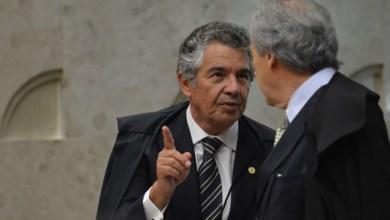 Photo of #Brasil: Ministro Marco Aurélio suspende tramitação de ação sobre prisão em segunda instância