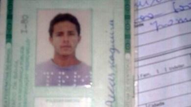 Photo of Chapada: Homem morre baleado na testa após sair para caçar com amigo em Iramaia