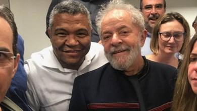 Photo of Valmir reitera posição do PT, cita carta de Lula e diz que movimentos ajudarão Haddad a se eleger