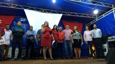 Photo of Chapada: População do bairro Laranjeiras recebe UBS equipada da administração de Nova Redenção