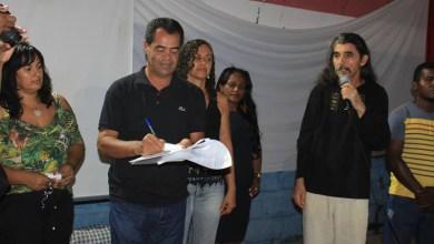 Photo of Chapada: Projeto cultural 'Grãos de Luz e Griô' é lançado pela Secretaria de Educação de Itaetê
