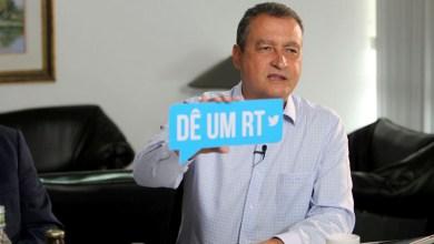 Photo of #Bahia: Governador pode definir chapa majoritária de reeleição já nesta semana
