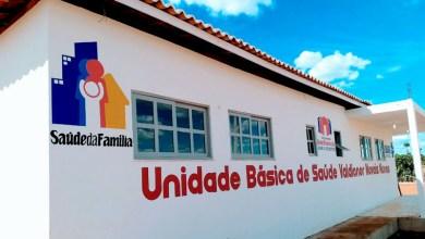 Photo of Chapada: Prefeitura de Nova Redenção inaugura Unidade Básica de Saúde neste sábado
