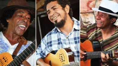 Photo of Nova Redenção: Festival de Música Regional terá Raimundo Sodré, Juraildes da Cruz e Maviael Melo