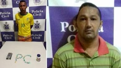 Photo of #Bahia: Polícia prende quatro criminosos no município de Juazeiro em 24 horas