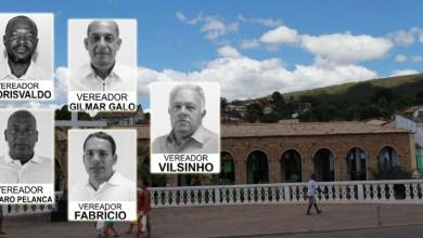 Photo of Chapada: Vereadores de oposição de Lençóis deixam de votar projetos essenciais para o município