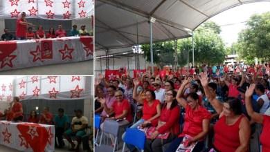 Photo of #Chapada: Parlamentares reúnem lideranças para defender Lula e a democracia em Pintadas