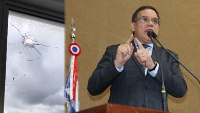 Photo of #Polêmica: Líder da oposição cobra do governo sobre tiro na sala da liderança na Assembleia