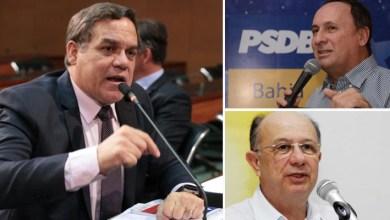 Photo of Líder da Oposição rechaça críticas dos petistas e destaca a força de Zé Ronaldo e Gualberto