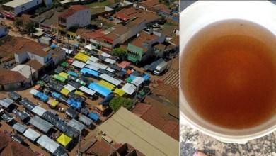 Photo of Chapada: Moradores de distrito de Ibicoara reclamam da qualidade de água distribuída