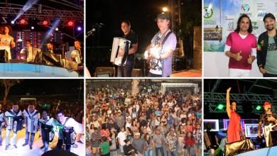 Photo of Conecta Chapada movimenta o município de Andaraí e leva cultura gratuita para a população