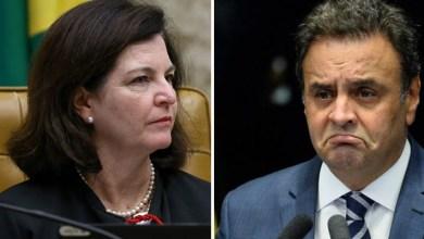 Photo of PGR reitera pedido para que Supremo receba denúncia contra o senador tucano Aécio Neves