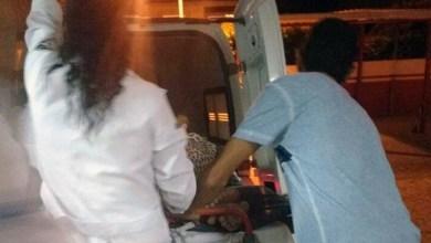 Photo of Chapada: Homem é socorrido em Jacobina após ser esfaqueado e ter corpo ateado fogo