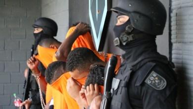 Photo of Megaoperação da polícia baiana desmonta quadrilha e captura líderes em São Paulo