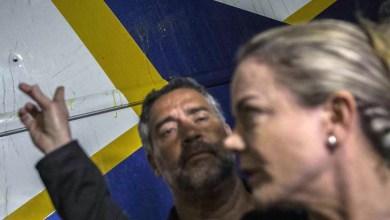 Photo of #Brasil: Deputado diz que a polícia do Paraná identificou de onde partiram tiros contra caravana de Lula