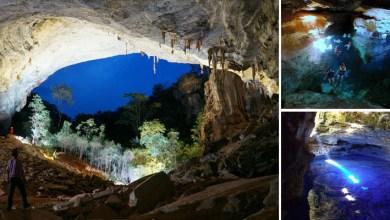 Photo of Chapada: Formações geológicas entre Seabra, Palmeiras e Iraquara são pontos de visitação de turistas