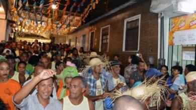 Photo of População quer o 'Forró da Sucupira' no calendário de eventos de Salvador; audiência debate o assunto