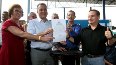 Photo of #Bahia: Rui Costa anuncia obras de abastecimento e reforma de equipamentos em Coração de Maria