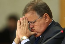 Photo of #Brasil: No caso das malas de dinheiro, segunda Turma do STF nega conceder regime semiaberto a Geddel