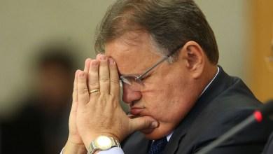 Photo of #Polêmica: Ministro do STF autoriza transferência de Geddel Vieira Lima para Salvador