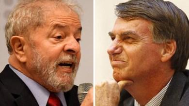 """Photo of #Polêmica: Bolsonaro diz que Lula é o """"filho do capeta"""" e que """"se voltar, nunca mais vai sair"""" da Presidência"""