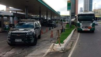 Photo of #Salvador: Postos recebem gasolina e fila gigante se forma; não há etanol, nem diesel na capital