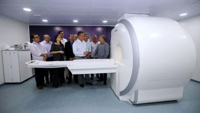 Photo of Governo entrega Policlínica Regional de Saúde e apresenta projeto do HGCA II em Feira de Santana