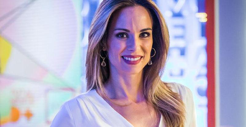 #Vídeo: Apresentadora da Globo usa as redes sociais e relata luta contra o câncer de mama