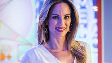 Photo of #Vídeo: Apresentadora da Globo usa as redes sociais e relata luta contra o câncer de mama