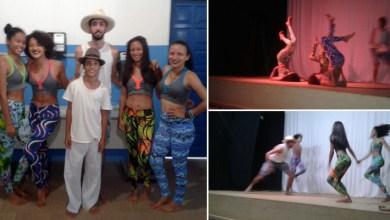 Photo of Chapada: Grupo de teatro de Andaraí realiza apresentação em Souto Soares no fim de semana