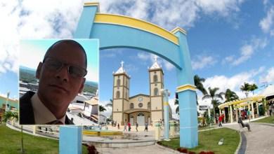 Photo of Chapada: Situação da delegacia em Barra da Estiva é preocupante, segundo delegado