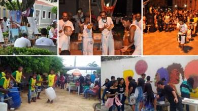 Photo of Chapada: Evento em Barra da Estiva leva diversas linguagens artísticas para comemorar São Pedro