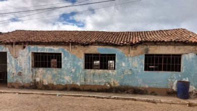Photo of Chapada: Moradores de distrito de Piatã clamam por reforma em prédio de Clube Social