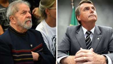 Photo of #Vídeo: Bolsonaro critica projeto e diz que governo terá maconha no Alvorada com volta do PT