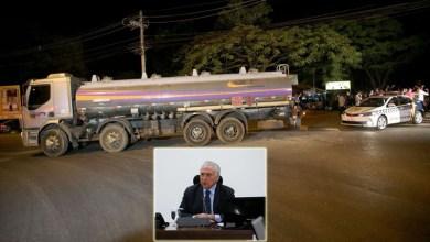 Photo of Temer entra com ação no STF para desbloquear rodovias do país; Exército escolta caminhão-tanque até refinaria