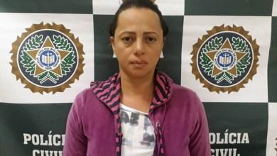 Photo of #Brasil: Polícia prende a viúva de ganhador da Mega Sena que estava foragida da Justiça
