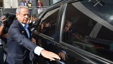 Photo of #Brasil: Ex-ministro José Dirceu se apresenta à PF em Curitiba para cumprir pena na Lava Jato