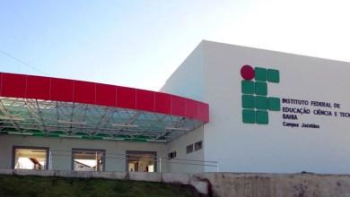Photo of #Chapada: Ifba do município de Jacobina aprova quase 20 projetos em editais institucionais