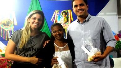 Photo of Itaberaba: Centro de Qualificação realiza cerimônia de certificação com a presença do prefeito