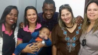 Photo of #Bahia: Polícia encontra bebê que a mãe alegava ter morrido em viagem