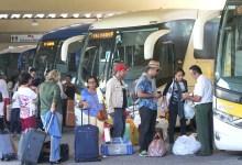 Photo of #Bahia: Feriado da Proclamação da República gera 170 horários extras na rodoviária de Salvador