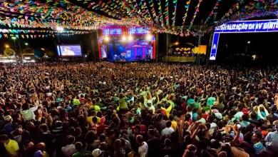 Photo of #Bahia: Irecê divulga programação completa e por dia do São João 2018; saiba mais