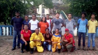 Photo of Andaraí: Cifa recebe treinamento de técnicas verticais da brigada 'Anjos da Chapada'
