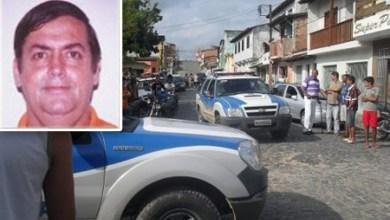 Photo of #Bahia: Polícia prende autores do homicídio do ex-prefeito do município de Pau Brasil