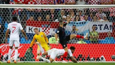 Photo of Croácia vence a Inglaterra na prorrogação e está na final da Copa contra a França