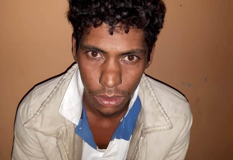 Chapada: Após fugir, em 2017, foragido por crime de estupro é preso em Rio de Contas