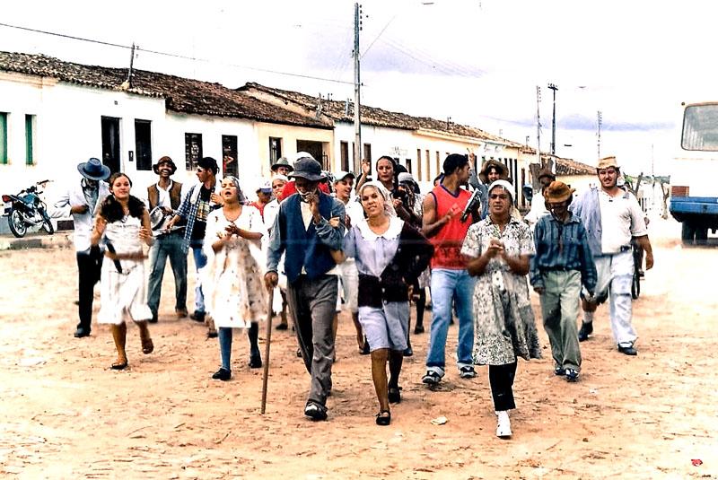 Chapada: Grupo de teatro do município de Seabra completa 15 anos de batalha pela arte; veja fotos